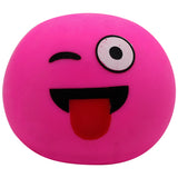Gum Ball Stress Ball Pink