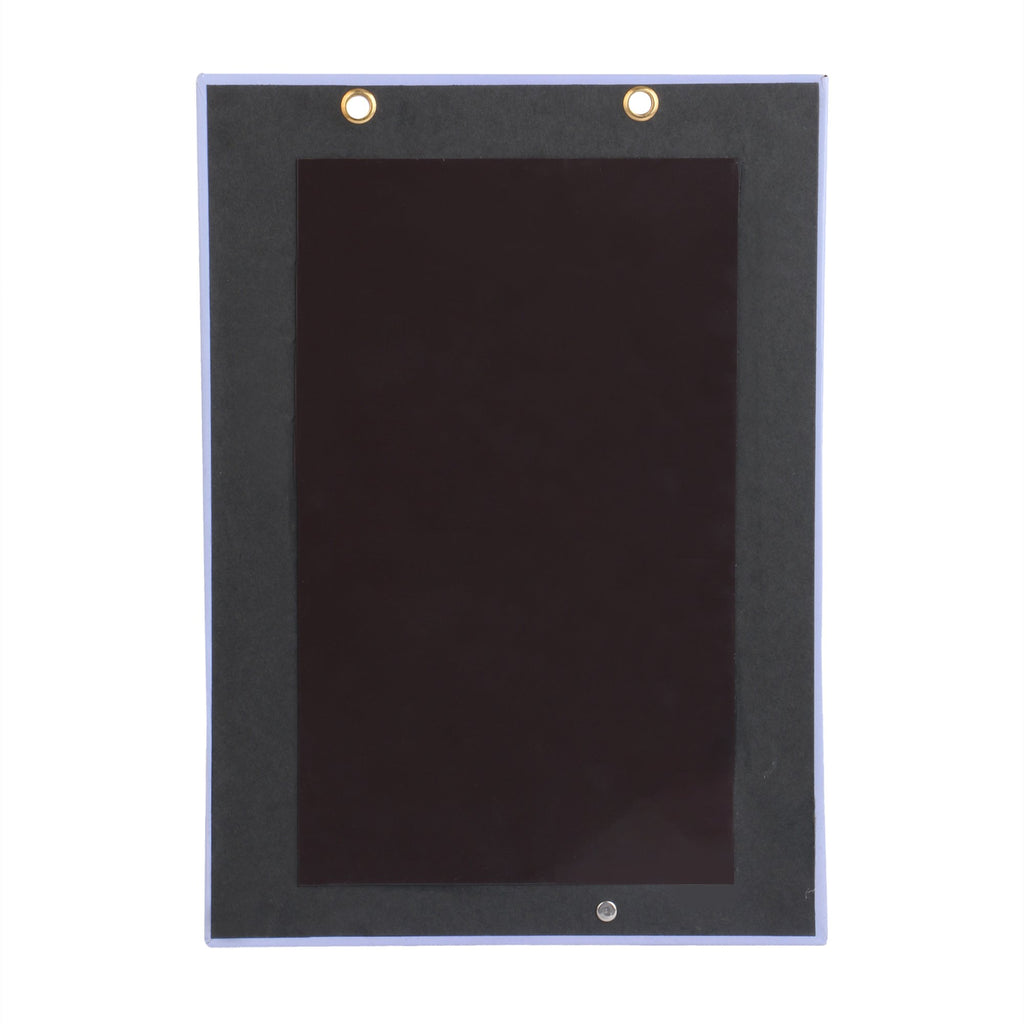 A4 Magnetic White Board