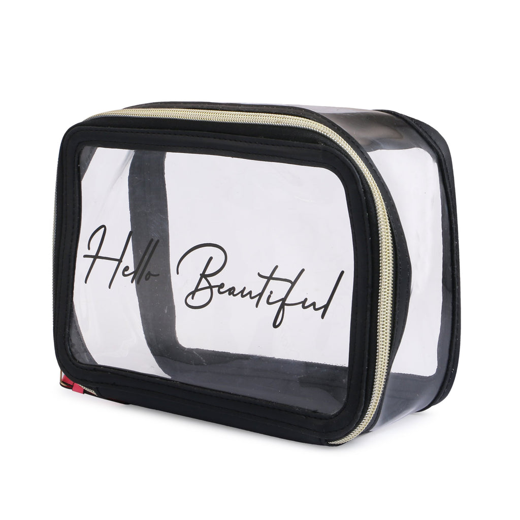 Hello Beautiful Makeup case