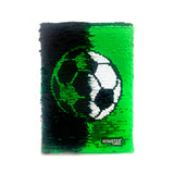 Gift Hamper Football Diary & Pen