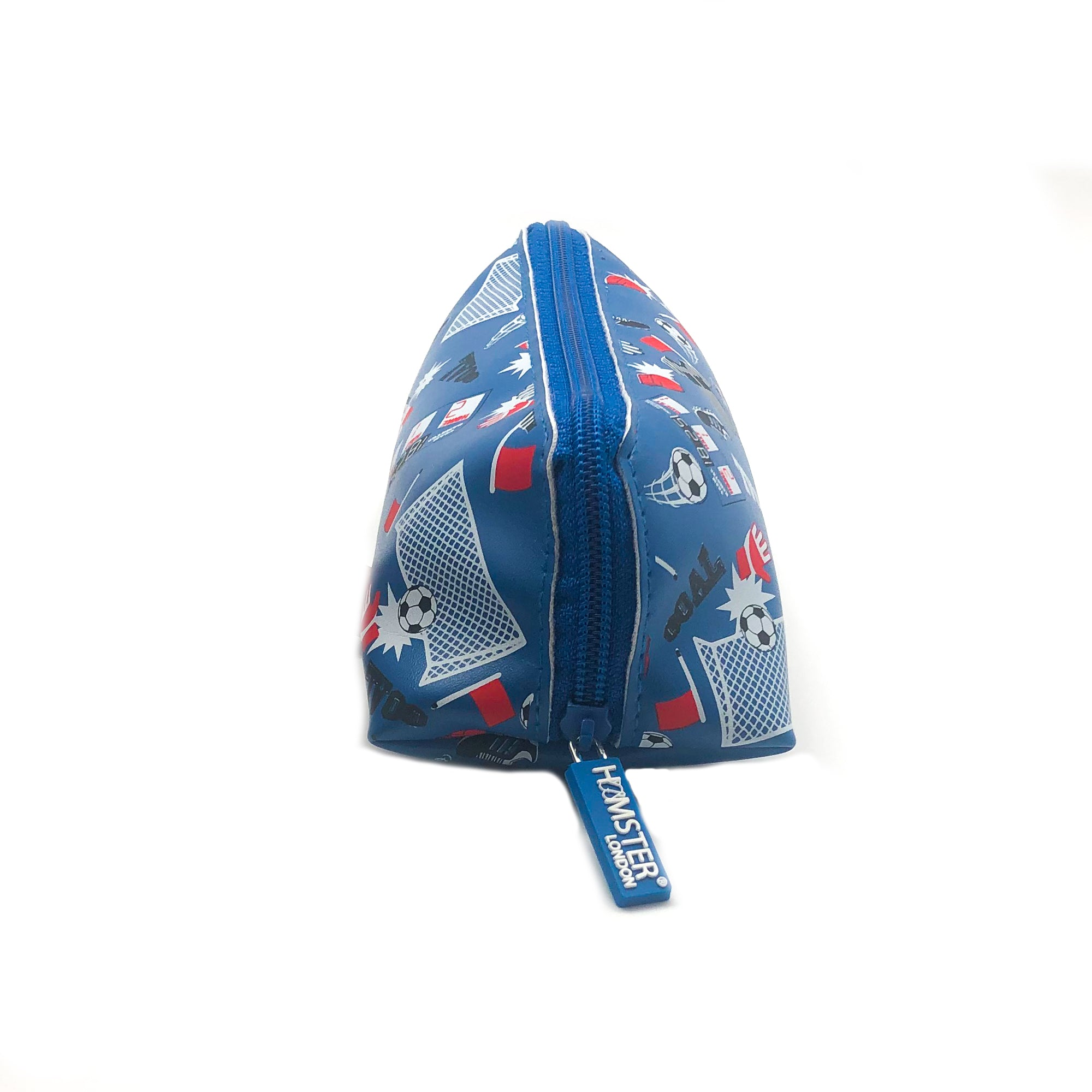 Triangle Stationery Pouch Football