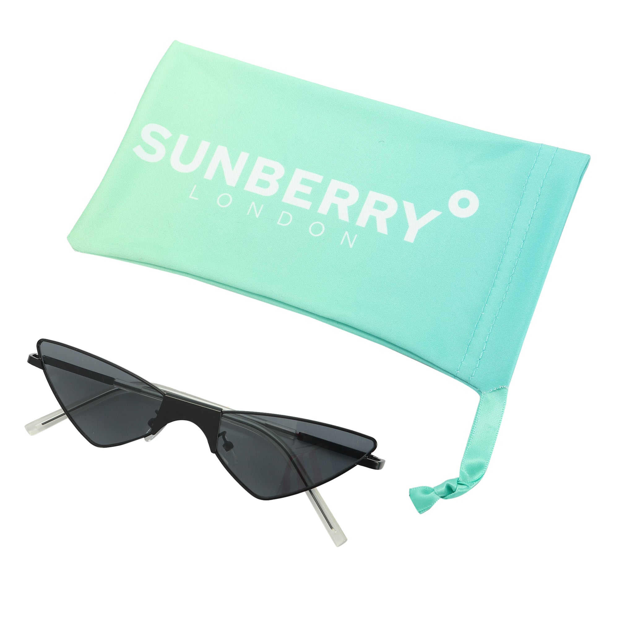 HL Sunberry Shook Glasses