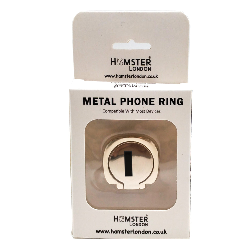 Alphabet Phone Ring (I)