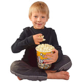 HL Popcorn Tub Bowl Container Medium
