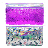 Sequence Makeup Pouch Unicorn
