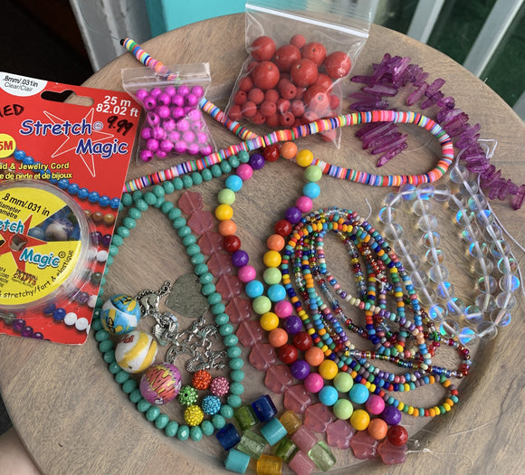 Beading Kits and Projects