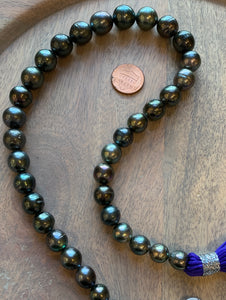 Pearls - Black Tahitian Pearls