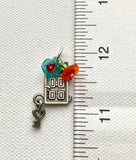 House Float Charm!