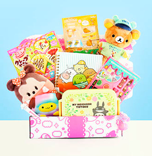 Super Cute Gift Box ( Value $50)