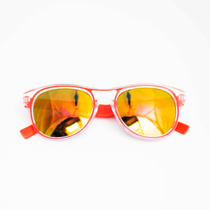 Red Sunglasses- Child