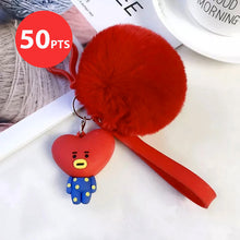 Load image into Gallery viewer, Exclusive Rewards-BT21/ Keychain