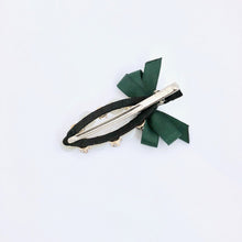 Load image into Gallery viewer, Hair Clip -Green