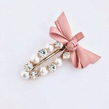 Load image into Gallery viewer, Hair Clip -Pink