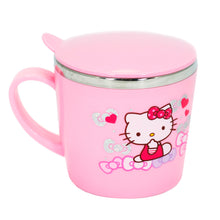 Load image into Gallery viewer, Hello Kitty Cup with Lid