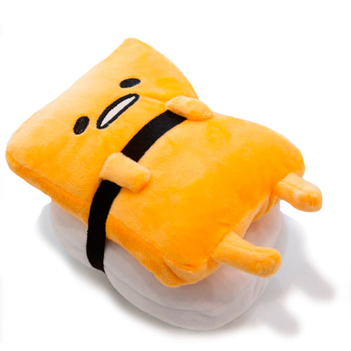 Gudetama on Egg Sushi