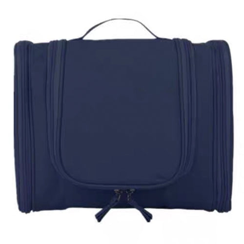 Navy Blue Travel Bag