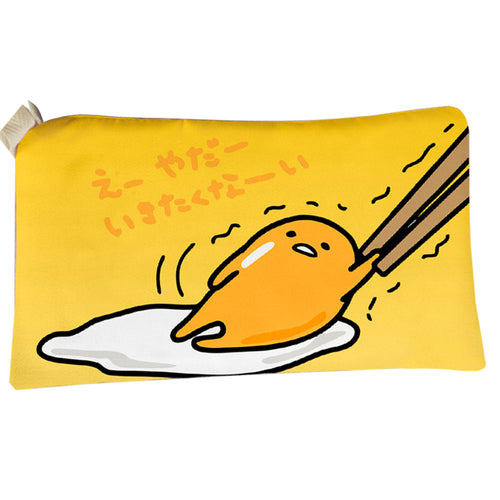 Gudetama Pencil Case -GC04
