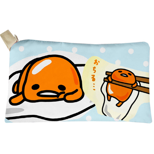 Gudetama Pencil Case -GC03