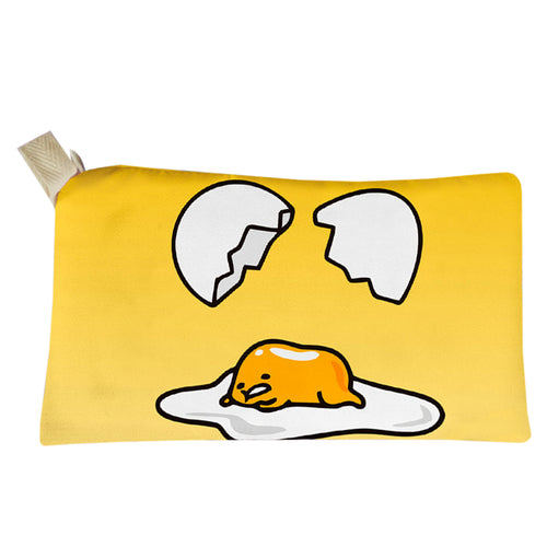 Gudetama Pencil Case - GC02 - Coming Soon!