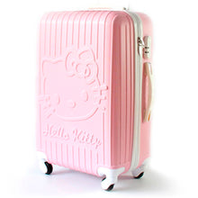 Load image into Gallery viewer, Hello Kitty Luggage Set