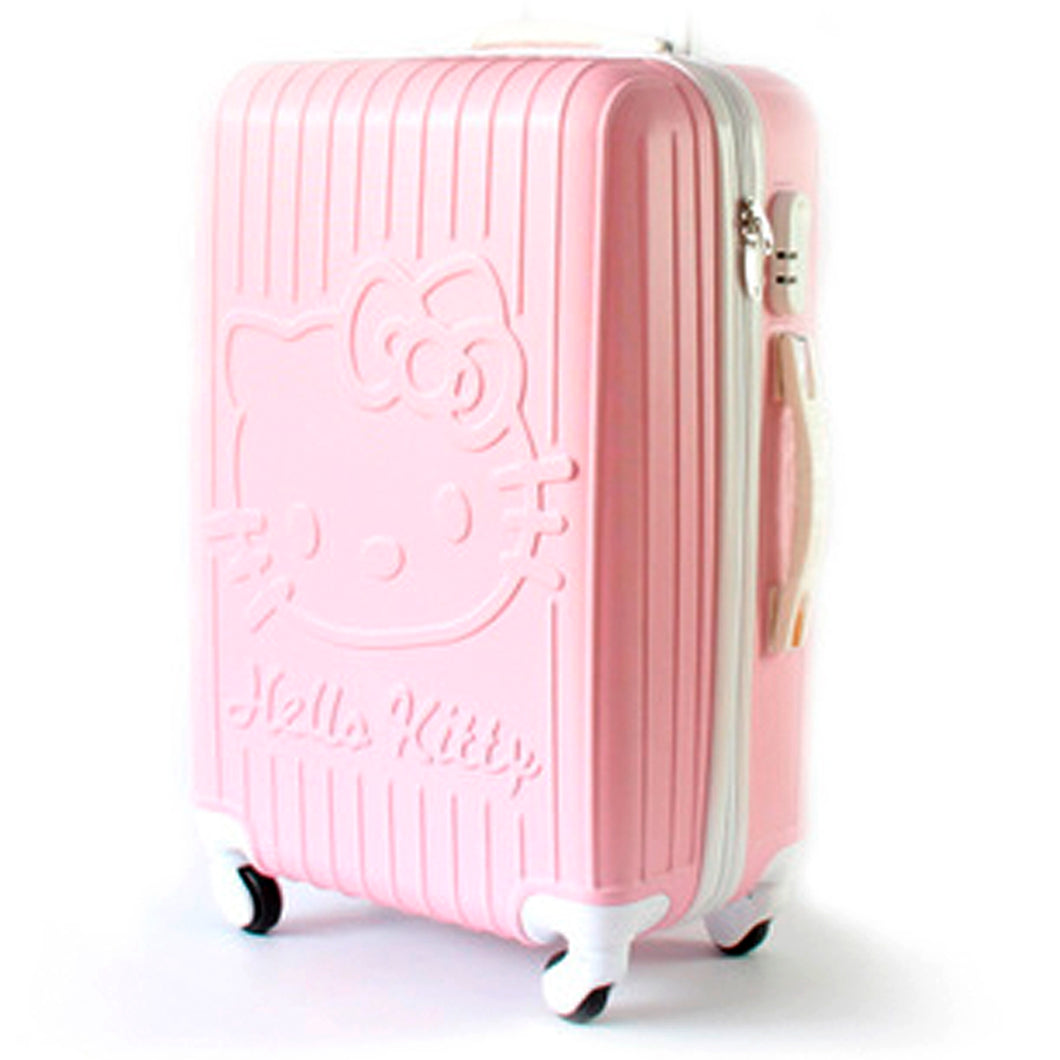 Hello Kitty Luggage Set