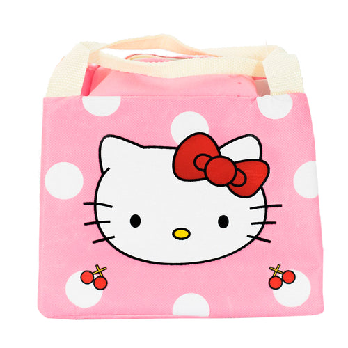 Hello Kitty Lunchbox Bag