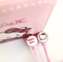 Load image into Gallery viewer, Hello Kitty Power Bank Gift Set