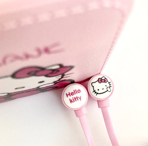 Hello Kitty Power Bank Gift Set