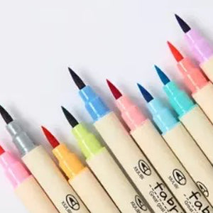 Future Color Pen / Set of 10 Colors