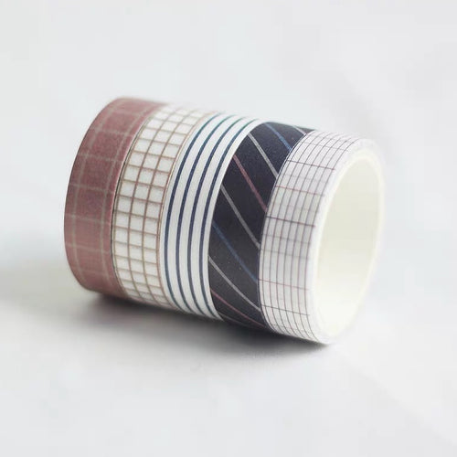 Washi Tape - Simno no.4
