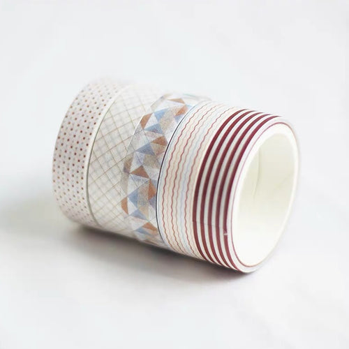 Washi Tape - Simno no.3