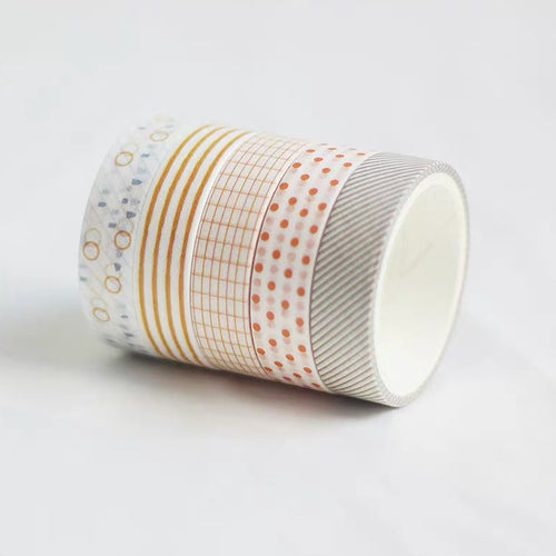 Washi Tape - Simno no.2