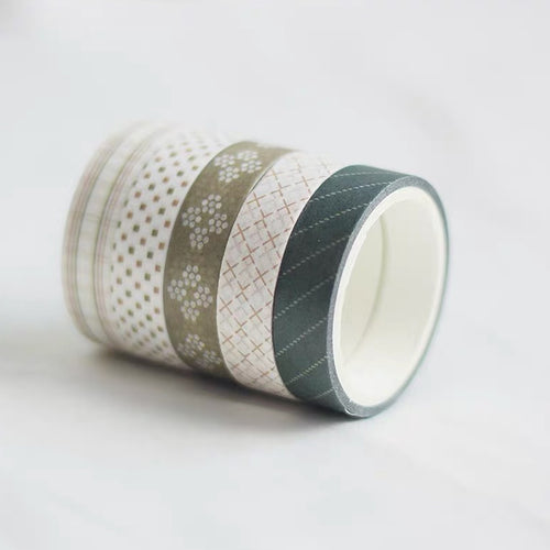 Washi Tape - Simno no.1