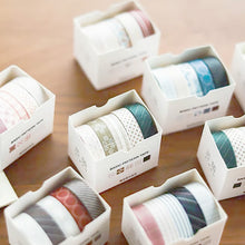 Load image into Gallery viewer, Washi Tape - Simno no.1