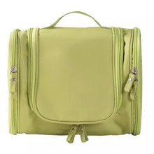 Load image into Gallery viewer, Lemon Green Travel Bag