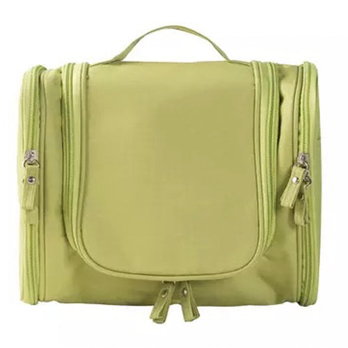 Lemon Green Travel Bag