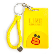 Load image into Gallery viewer, SALLY ID Card Holder-Yellow