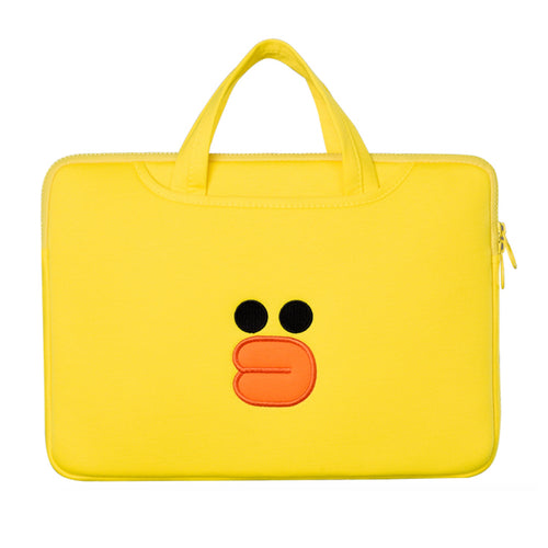 Laptop Bag Sally-Yellow