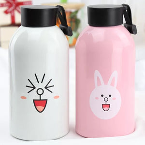 Cony Thermos-Pink