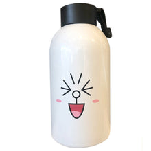 Load image into Gallery viewer, Cony Thermos-White