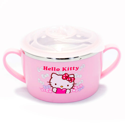 Hello Kitty Tupperware