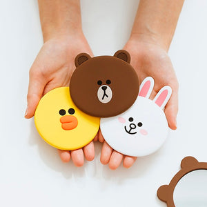 Cony Pocket Mirror