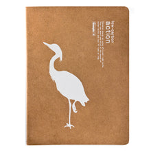 Load image into Gallery viewer, Pelican Animal Notebook