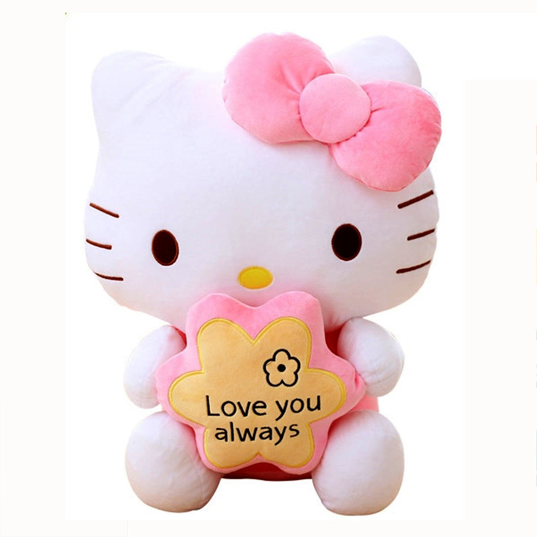 Hello Kitty Doll / Love you Always