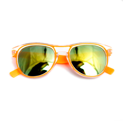 Orange Sunglasses- Child