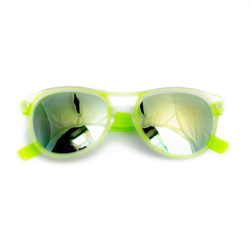 Green Sunglasses- Child