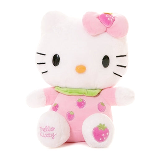Hello Kitty Doll / Strawberry