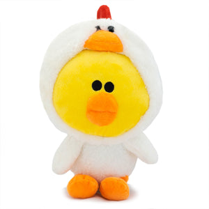Sally Duck in Chicken Costume Plushie ( Restocking )
