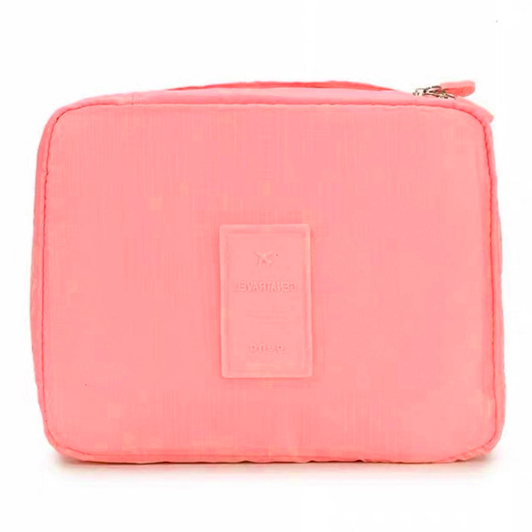Pink Travel Bag