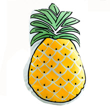 Load image into Gallery viewer, Pineapple Shaped Decorative Pillow